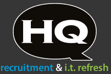 HQ Recruitment & i.t. refresh